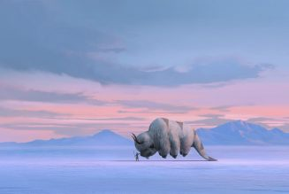 Pronto iniciará la produccion del live action de Avatar: The Last Airbender