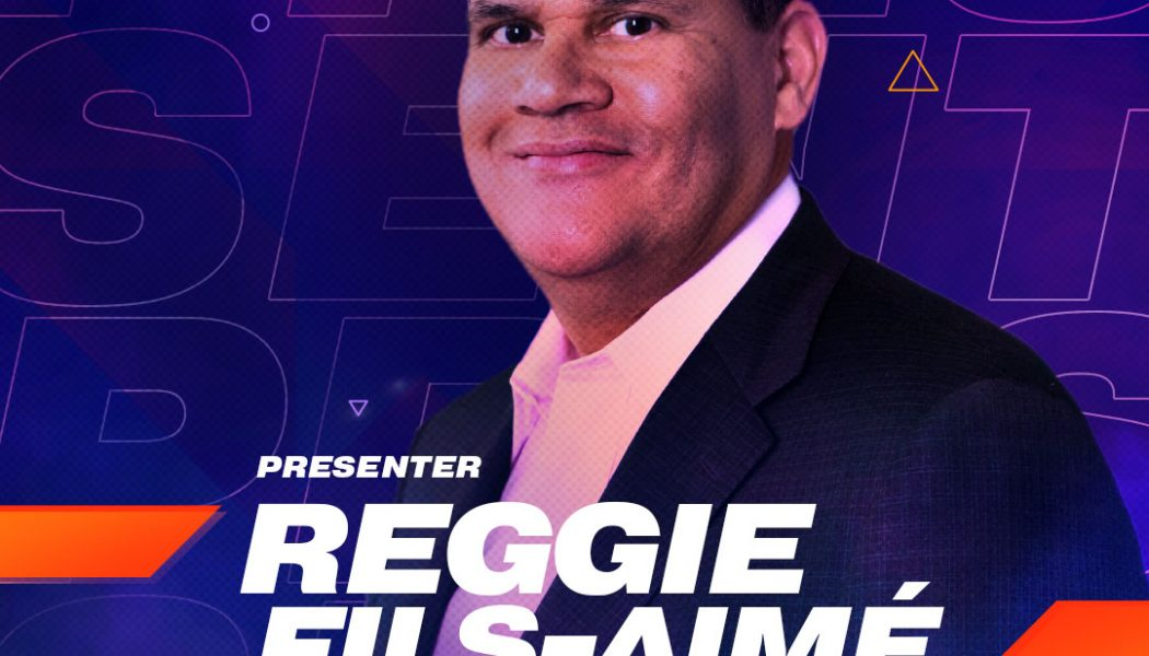 El ex-presidente de Nintendo of America, Reggie Fils-Aimé estará en The Game Awards 2019