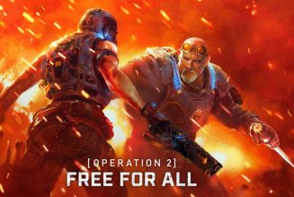Gears 5 | Ya está disponible Operation 2: Free for All