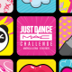 ¡Gran final mexicana de Just Dance MAC Challenge!