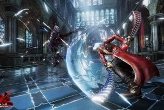 Devil May Cry: Pinnacle of Combat estará disponible en móviles