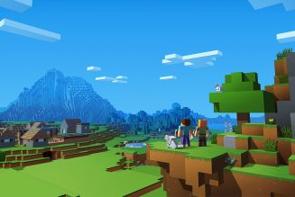 Mañana llegará el cross-play de Minecraft a PlayStation 4