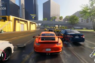 «The Crew 2» estará disponible gratuitamente esta semana