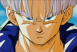 VIDEO | Trunks del futuro en Dragon Ball Z: Kakarot