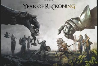 Conoce todos los detalles del Año 4 «The Year of Reckoning» de For Honor