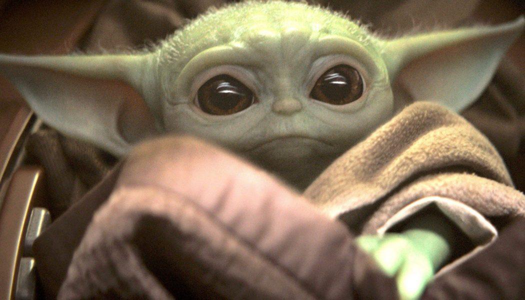 Conoce cuánto costó la marioneta de Baby Yoda para la serie
