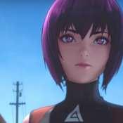 VIDEO | Tráiler de Ghost in the Shell: SAC_2045