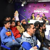 ¡Gran torneo de Street Fighter V en Capital Gaming!
