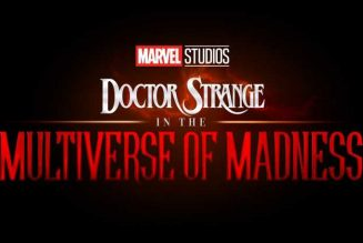 Doctor Strange in the Multiverse of Madness se quedó sin director