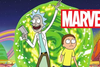 ¡Rick & Morty forman parte del Universo de Marvel!