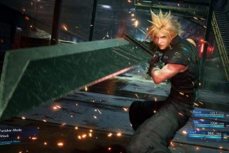 OFICIAL | Final Fantasy VII Remake ha sido retrasado