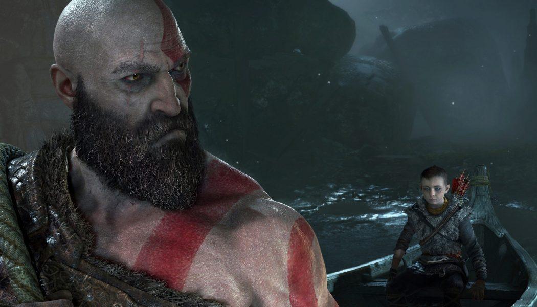 RUMOR | Una secuela de God of War podría estar en desarrollo