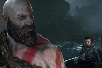 RUMOR | Una secuela de God of War podría estar en desarrollo