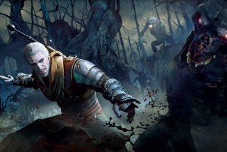OFICIAL | Habrá una película animada de The Witcher