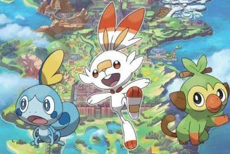 Pokémon Sword and Shield lleva más de 16 millones de copias vendidas