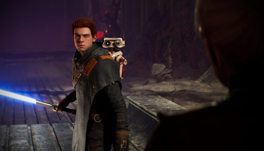 Detalles de la nueva actualización de Star Wars Jedi: Fallen Order