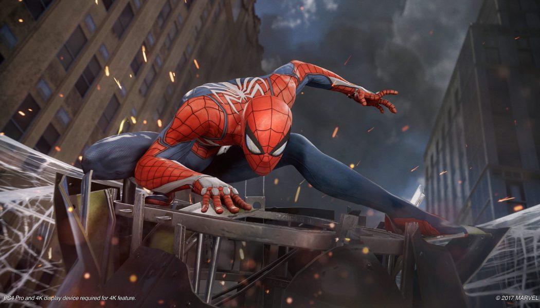 Conoce las nuevas figuras de Marvel's Spider-Man