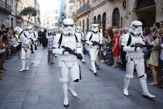 ¡En abril habrá Desfile de Galaxias en la CDMX!