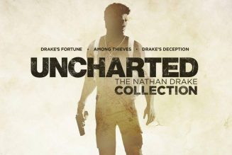 Uncharted: The Nathan Drake Collection llegará gratis a PlayStation Plus