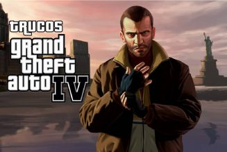 Grand Theft Auto IV: Complete Edition regresará a Steam muy pronto