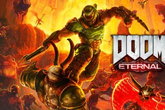 VIDEO | Nuevo avance de DOOM Eternal