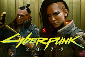 CyberPunk 2077 también estará disponible para PS5 y Xbox Series X