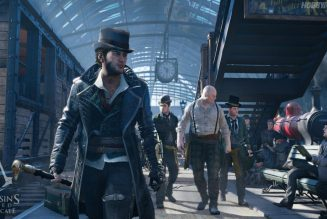 Assassin's Creed Syndicate estará gratis en la Epic Games Store
