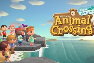 Todos los detalles del Nintendo Direct de Animal Crossing