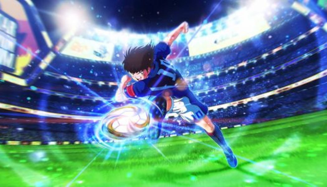 VIDEO | Tráiler extendido de Captain Tsubasa: Rise of New Champions