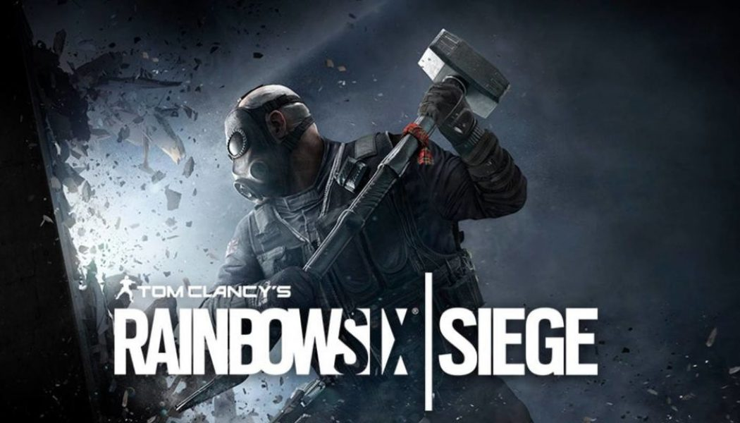 Ubisoft demanda a Google y Apple por plagio de Rainbow Six Siege