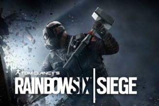 Rainbow Six Siege llegará a PlayStation 5 y Xbox Series X