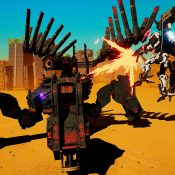 Daemon X Machina llegará muy pronto a Steam