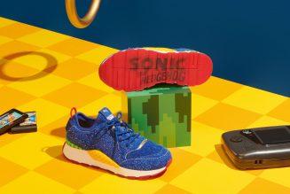 Grandes colaboraciones de videojuegos y marcas de sneakers