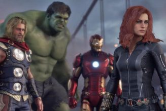 VIDEO | Nuevo avance de Marvel's Avengers