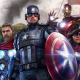 Marvel's Avengers: A-Day Muestra sus nuevos trajes variantes