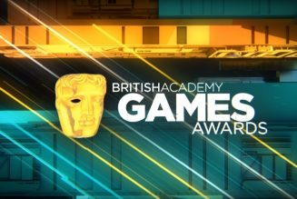 Lista de nominados a los  BAFTA Games Awards