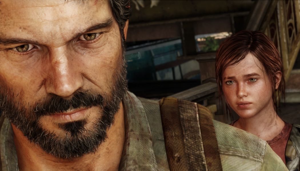 The Last of Us: Fancast para ser Joel en la serie de HBO