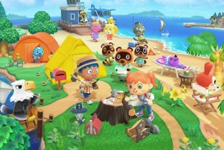 Las actualizaciones de Animal Crossing: New Horizons podrían ser retrasadas