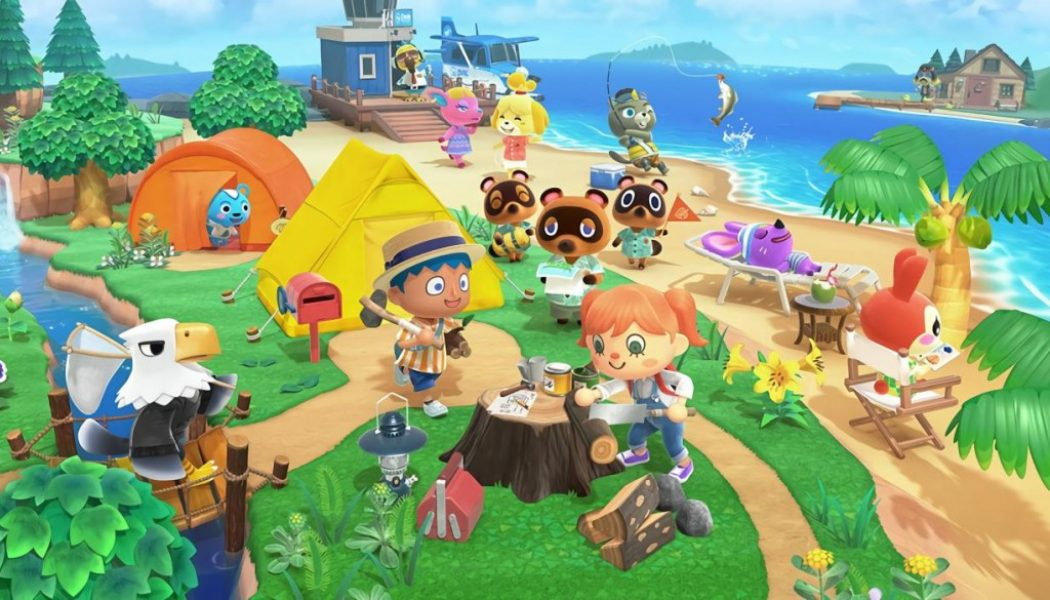 Tips y consejos para iniciar en Animal Crossing: New Horizons