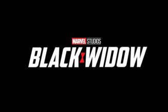 Black Widow retrasa su estreno por COVID-19