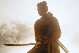 VIDEO | Revelaron detalles y el tráiler de Ghost of Tsushima