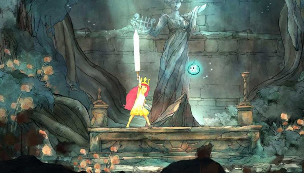 Está disponible Child of Light totalmente gratis para PC