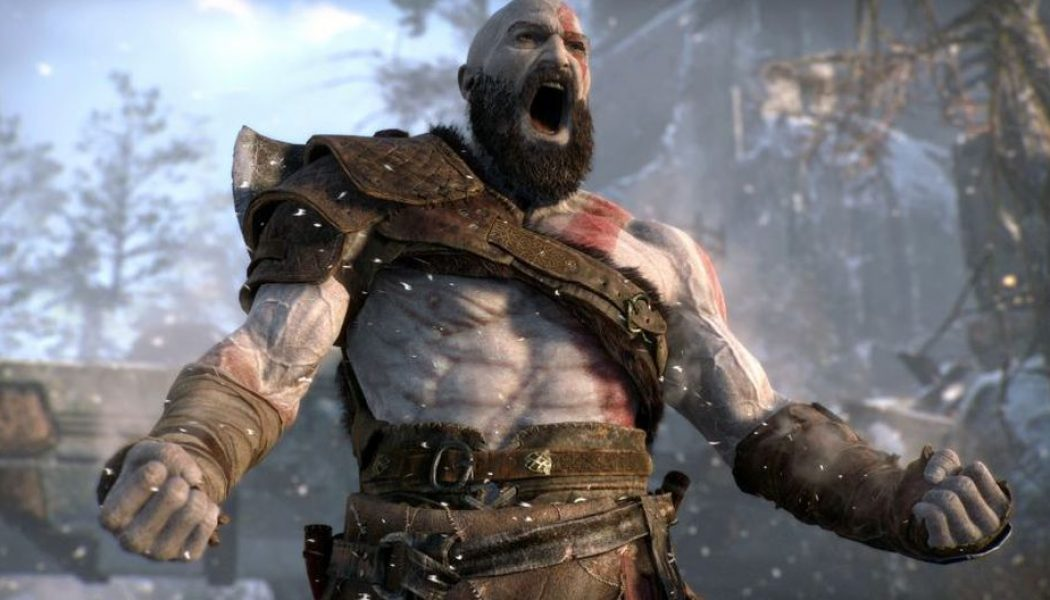 RUMOR | God of War podría estar disponible para PC