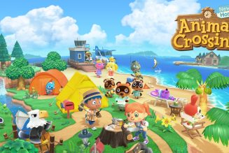 Animal Crossing: New Horizons tendrá una característica nostálgica