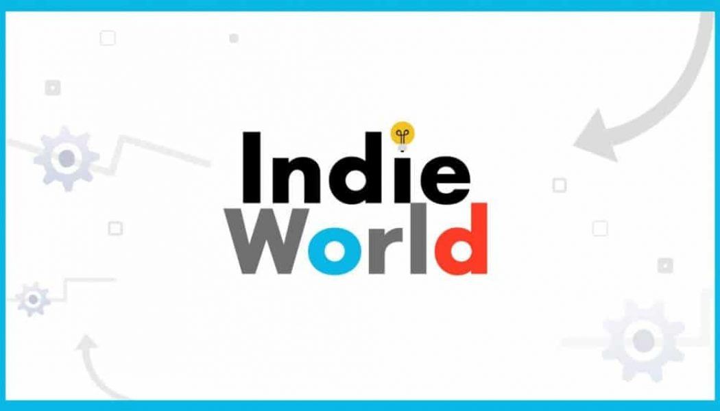Sigue en vivo el Indie World Showcase de Nintendo