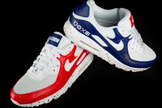 Checa los nuevos Air Max x PlayStation Para la MLB The Show 20