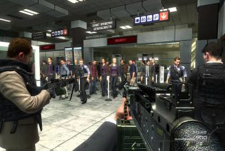 Call of Duty: Modern Warfare 2 Remastered conserva «No Russian»