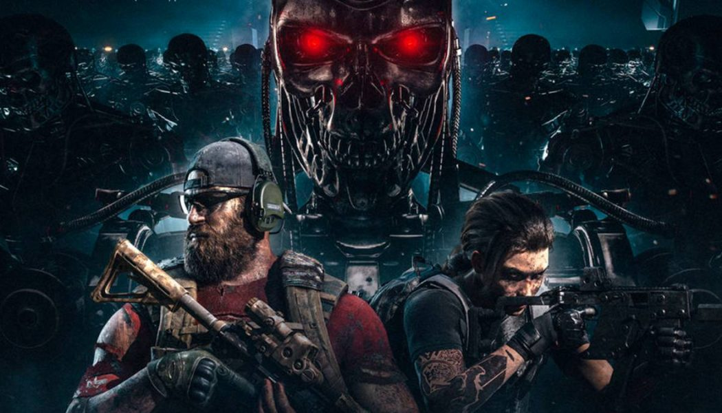 Ghost Recon Breakpoint: Sam Fisher vs Terminator