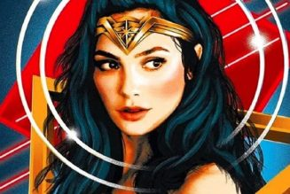 Wonder Woman 1984 se retrasó por el COVID-19