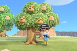 Animal Crossing: New Horizons en el TOP 3 de lanzamientos de Nintendo